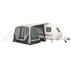 Outwell Tide 320SA 300 cm deep awning with air ducts