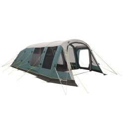 Outwell Knightdale 7A is an innovative and spacious 7-member family tent with high comfort