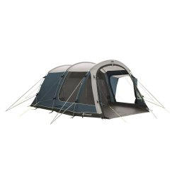 Outwell Nevada 5P large 5-person family tent with two bedrooms and a family room