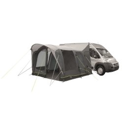Outwell Newburg 260 Air Mobile Tent 240-270 cm for sheet metal or lower motorhomes.