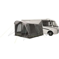 Outwell Newburg 260 Air RV tent with air ducts. For motorhomes with a height between 270 - 300 cm