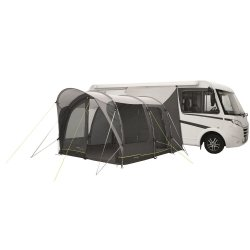 Outwell motorhome tent Outwell Newburg 260. For motorhomes with a height between 270-300 cm.