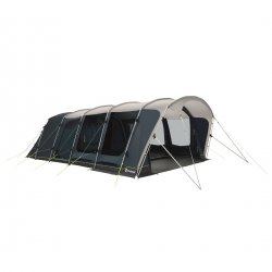 Outwell Vermont 7PE glamping family tent for 7 people.