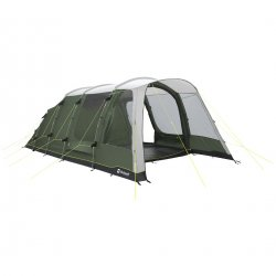 Outwell Greenwood 5 is a spacious family tent for 5 people