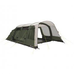 Outwell Greenwood 6 is a spacious family tent for 6 people