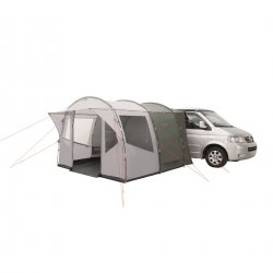Self-standing car tent for the minibus, vans and motorhomes.