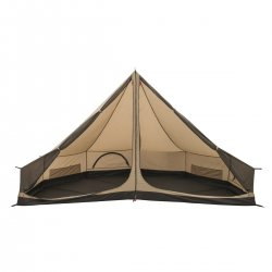Inner tent for four people for the tipi tent Robens Klondike.