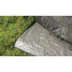 Outwell Montana 6P floor cover keeps the floor of your tent clean and protects it from abrasion