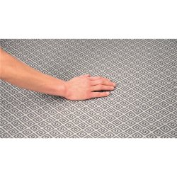 Soft woven tent mat for Outwell Newburg 260 car and camper tent.