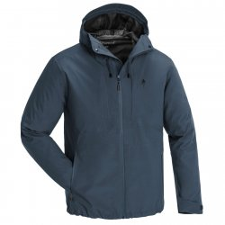 Pinewood Abisko / Telluz 3L outdoor jacket for men. A jacket for hiking, hunting, fishing and camping.