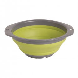 Smart folding bowl with a diameter of 20.5 cm.