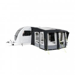 Dometic Ace Air Pro 400 Awning with air tubes.