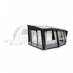 Dometic Ace Air Pro 500 Awning with air tubes.