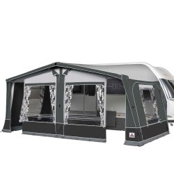 Dorema Monaco Air awning.