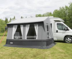 Swedish Tents - Motorhome tent 350 cm