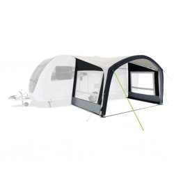 Tow sidewalls for Kampa Dometic Sunshine Air Pro