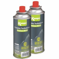 Kampa Gas 227 g for a cookers and grills MSF-1A