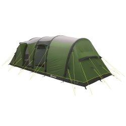Large 8-person tent with air channels from Outwell.
