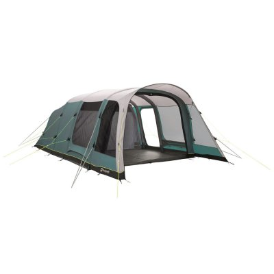Outwell Avondale 6PA, one 6-person family tent with air channels instead of poles.
