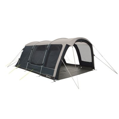 Outwell Rockland 5P 5-person family tent and camping tent for the family with 2 or 3 children.