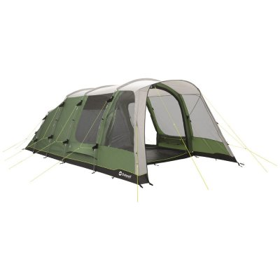 Outwell Willwood 5 is a spacious family tent for 6 people