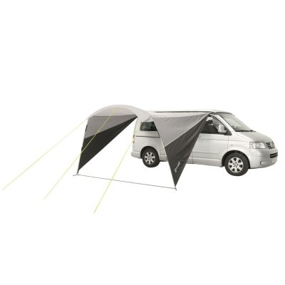 Universal sunroof for motorhomes, vans and minibuses with a height of 180-240 cm