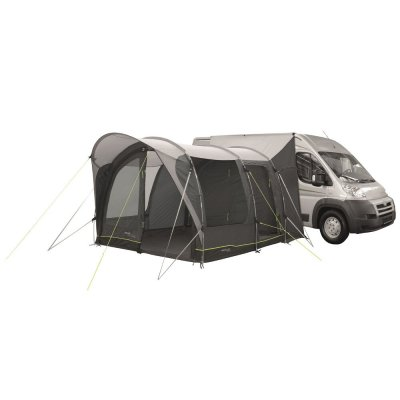 Outwell Newburg 260 stand-alone camper tent for sheet metal or camper vans with a height between 240 and 270 cm.