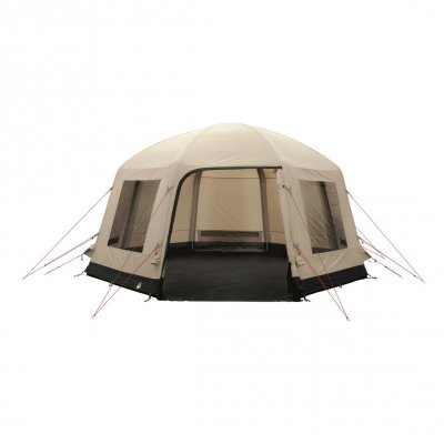 Robens Aero Yurt Camp tent / Camping tent for 8 people.