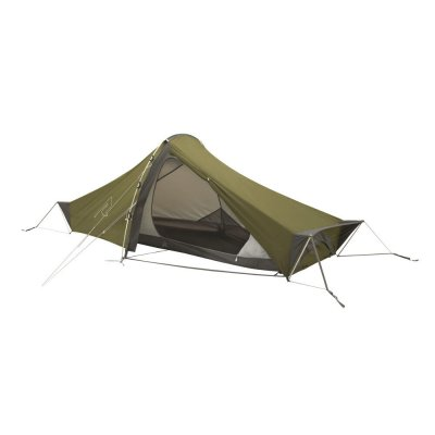 Robens Starlight 1, a 1-person tent for hiking and outdoor with vigorous rip-stop flysheet and aluminum poles.