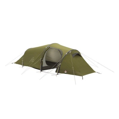Robens Voyager 2EX 2-person hiking tent with large absid.