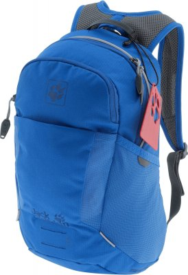 Jack Wolfskin Kids Moab Jam Coastal Blue - Backpack that is perfect for an active lifestyle