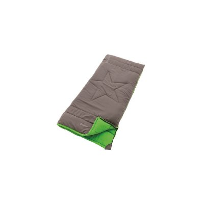 Outwell Champ Kids Rock Gray Sleeping Bag