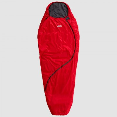 Jack Wolfskin Smoozip +3 Women - Outlet