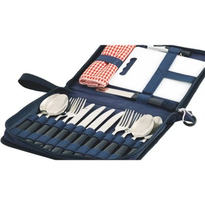 Outwell Ragley Cutlery Set in Case - Outlet