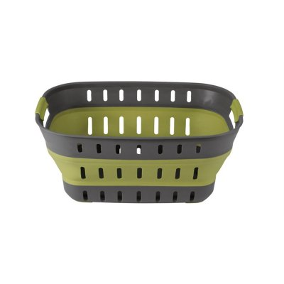 Outwell Collaps Storage Basket Green