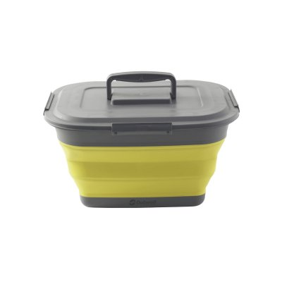 Outwell Collaps Storage L Yellow