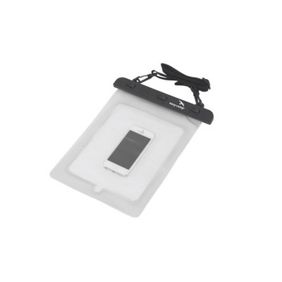 Waterproof bag for mobile and flat