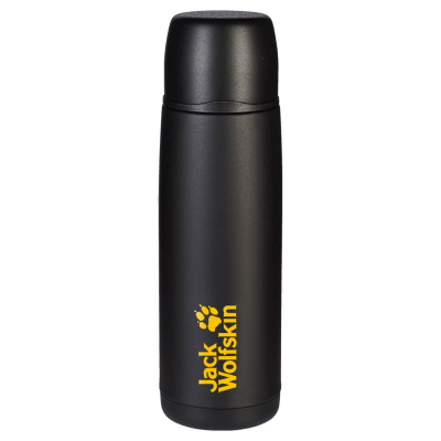 Jack Wolf Thermo Skin Bottle gripping 0.9