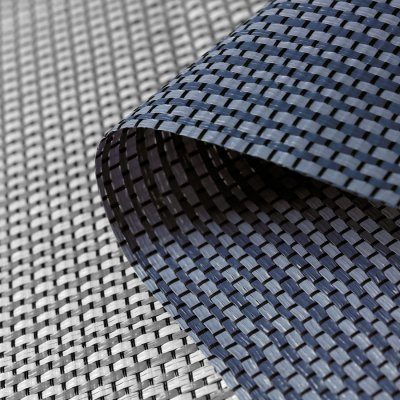 Tent carpet that fits awnings with a depth of 350 cm.