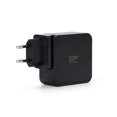 EcoFlow 45W USB C PD Charger + Cable