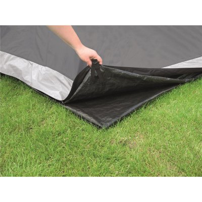 Floor protection for the Easy Camp Palmdale 500 family tent