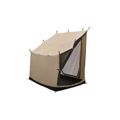 Indoor tent for three people to the Robens Prospector camp tent.