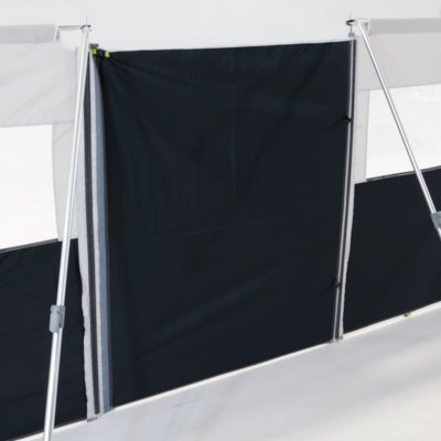 Door to connect two Kampa Dometic Pro Windbreak.