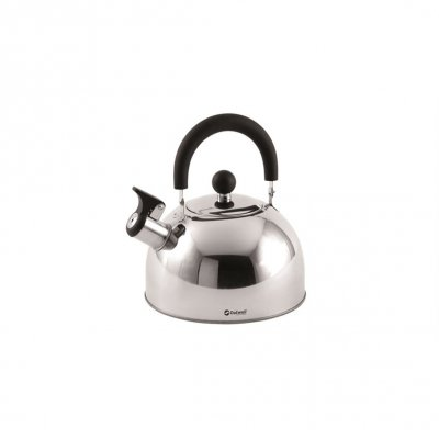 Outwell Kettle with Whistle 2.2 l