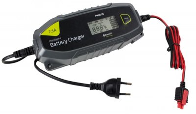 Pro-User Electron 12 / 7.5A 24V battery charger