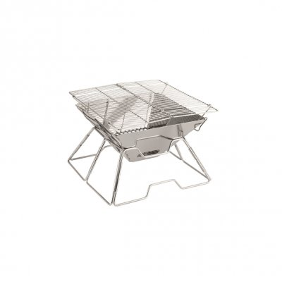 Robens Wayne Grill For use with charcoal or wood