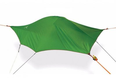 Tentsile Flite + Forest Green Tree Tent