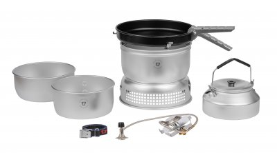 Trangia 25-4 UL Stove with gas burner