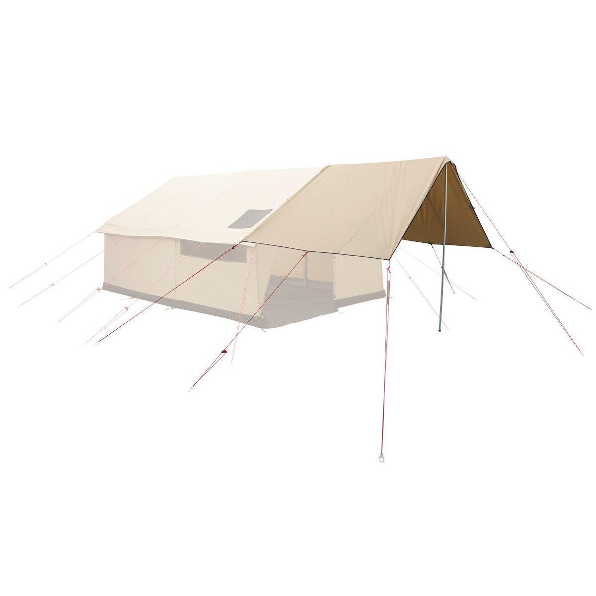 Robens Prospector Tarp | GetCamping